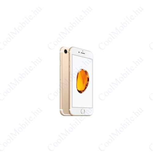 Apple Iphone 7 32GB arany