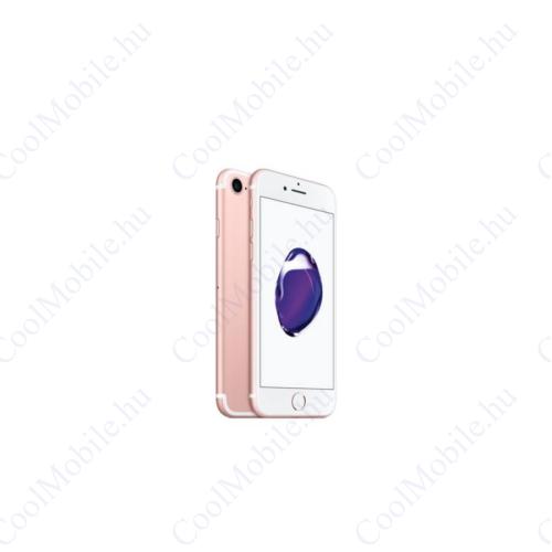 Apple Iphone 7 128GB rozéarany