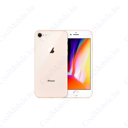 Apple iPhone 8 128GB arany