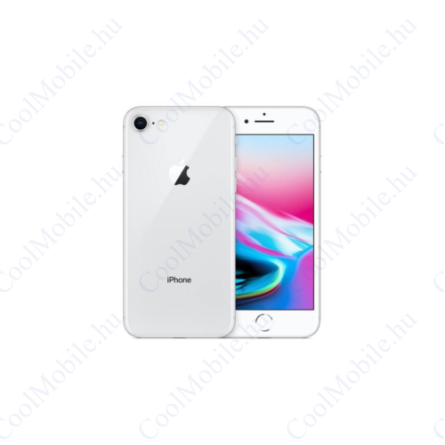Apple iPhone 8 64GB ezüst