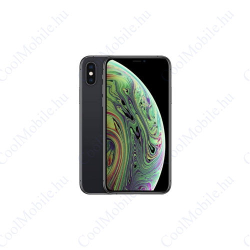Apple iPhone XS Max 64GB asztroszürke