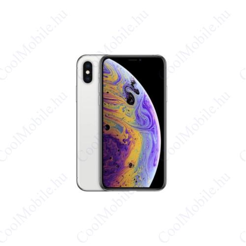 Apple iPhone XS Max 64GB ezüst