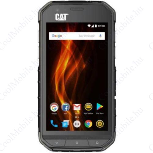 Caterpillar S31 16GB Dual SIM, fekete