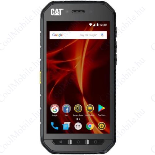 Caterpillar S41 32GB Dual SIM, fekete