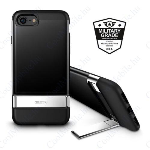 ESR Urbansonda Simplace hátlap tok Apple iPhone Xs Max, fekete
