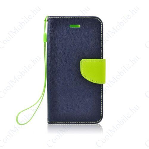Fancy Nokia 5.1 flip tok, kék-lime