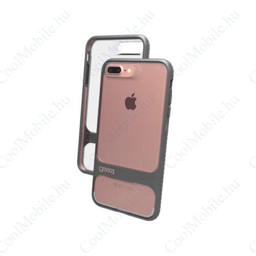 GEAR4 Soho Apple iPhone 8 Plus/7 Plus hátlap tok, rozéarany
