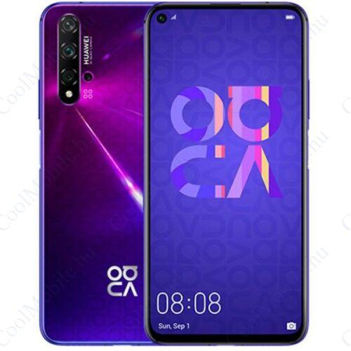 HUAWEI Nova 5T 128GB 6GB Dual SIM, lila