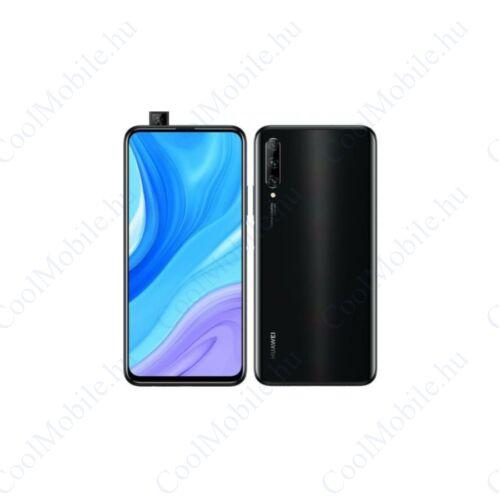 Huawei P Smart Pro 128GB 6GB Dual, éjfekete, gyártói garancia