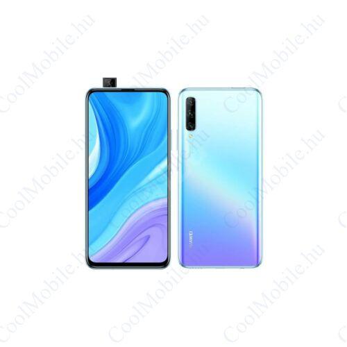 Huawei P Smart Pro 128GB 6GB Dual, jégkék, Gyártói garancia