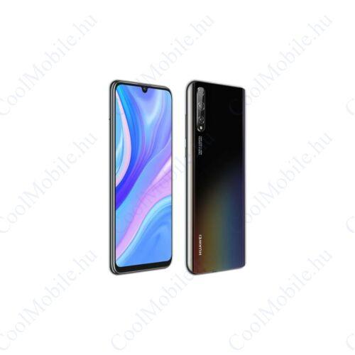 Huawei P Smart S (2020) 128GB 4GB Dual, fekete, Gyártói garancia
