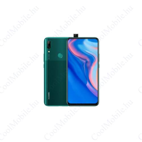 Huawei P Smart Z (2019) 64 GB, Dual SIM, zöld, Kártyafüggetlen, Gyártói garancia