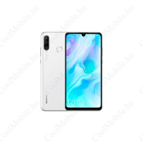 Huawei P30 Lite 128GB Dual SIM, fehér