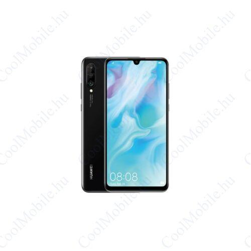Huawei P30 Lite 128GB Dual SIM, fekete