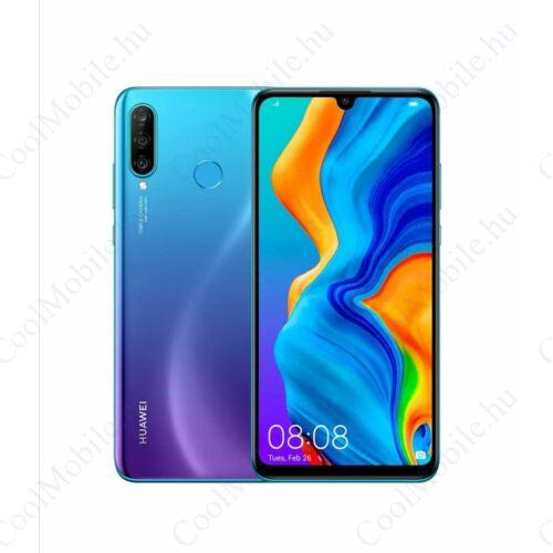 Huawei P30 Lite 64GB Dual SIM, kék