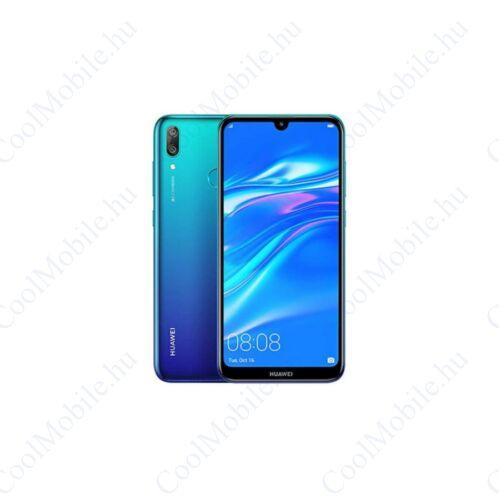 Huawei Y7 (2019) Dual SIM, kék