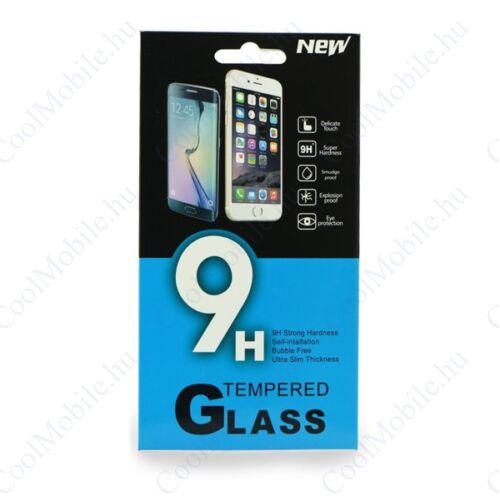 LG K10 2017 tempered glass kijelzővédő üvegfólia