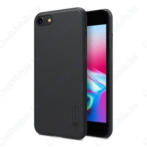 Nillkin Super Frosted Asus Zenfone 4 Pro (ZS551KL), műanyag tok, fekete