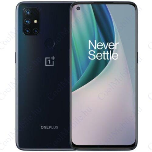 OnePlus Nord 10 5G 128GB 6GB Dual, fekete