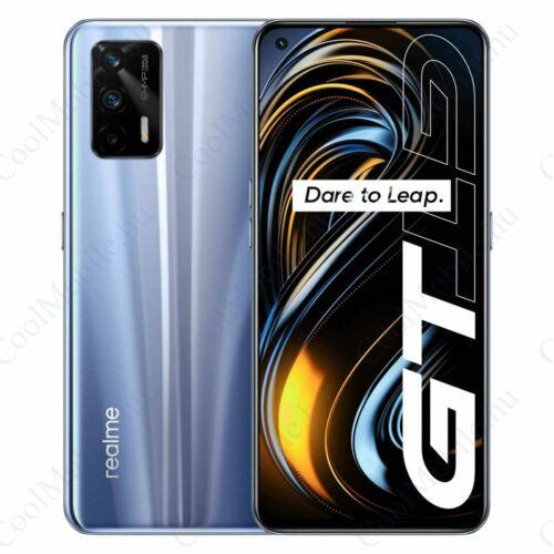 Realme GT 5G 128GB 8GB RAM Dual ezüst
