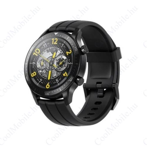 Realme Watch S Pro fekete