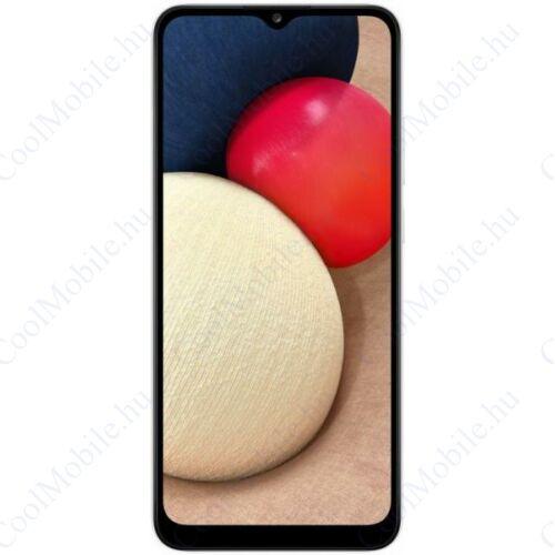Samsung Galaxy A02s 32GB Dual (A025F) fekete