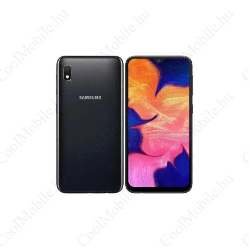 Samsung A10 A105 2GB Ram 32GB Dual, feket