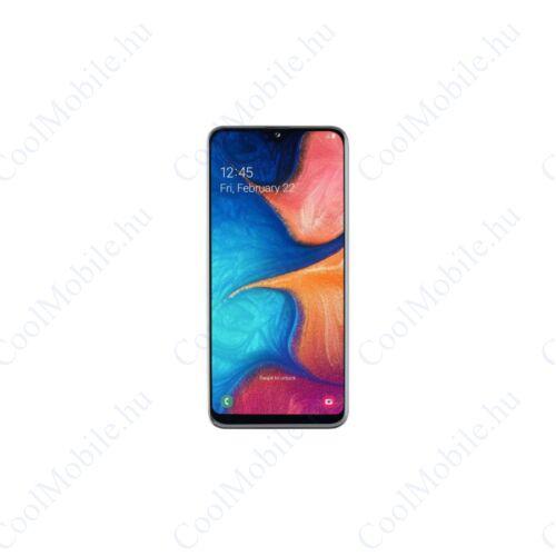 Samsung Galaxy A20e 32GB Dual A202 Mobiltelefon fehér
