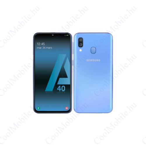 Samsung Galaxy A40 64GB Dual A405 kék