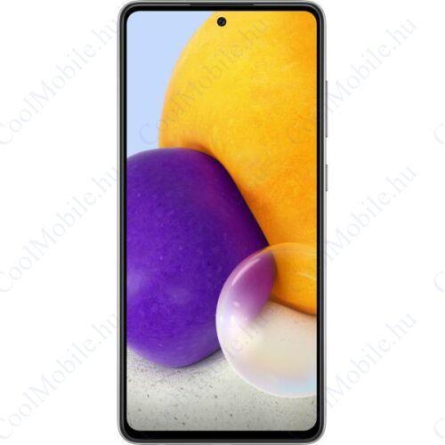 Samsung Galaxy A72 128GB 6GB Dual (A725) fekete