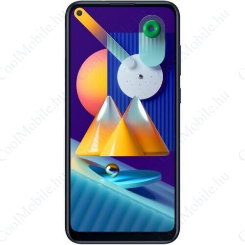 Samsung Galaxy M11 32GB 3GB Dual kék, gyártói garancia