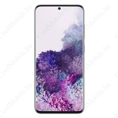 Samsung Galaxy S20 5G 128GB 12GB RAM Dual szürke