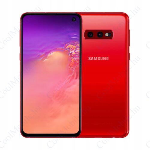Samsung G970F S10e piros