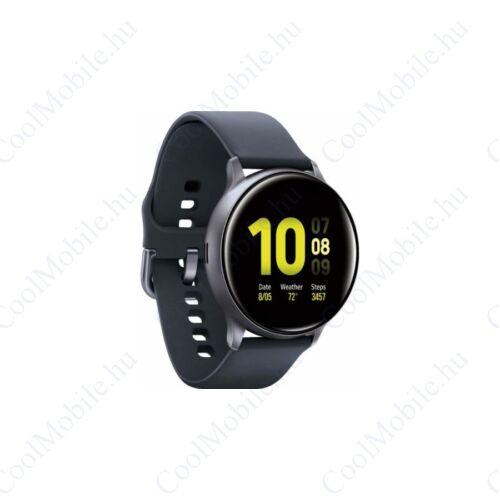 Samsung Galaxy Watch Active 2 R820 fekete 44mm