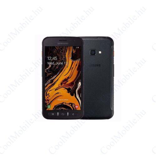 Samsung G398F Galaxy Xcover 4s 32GB, fekete