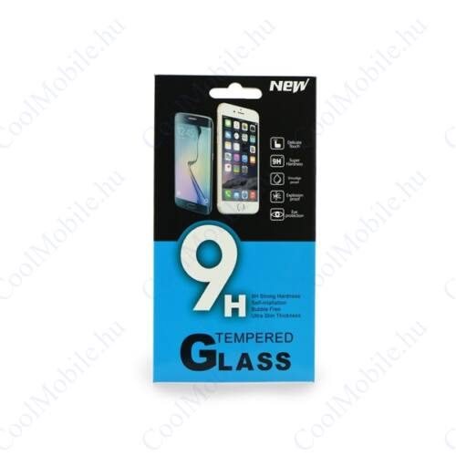 Samsung A105 Galaxy A10, tempered glass kijelzővédő üvegfólia