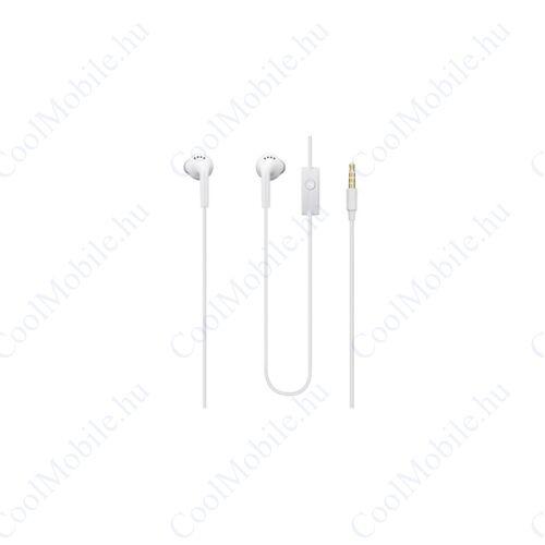 Samsung EHS61ASFWEC sztereó headset, fehér, gyári ECO csomagolásban