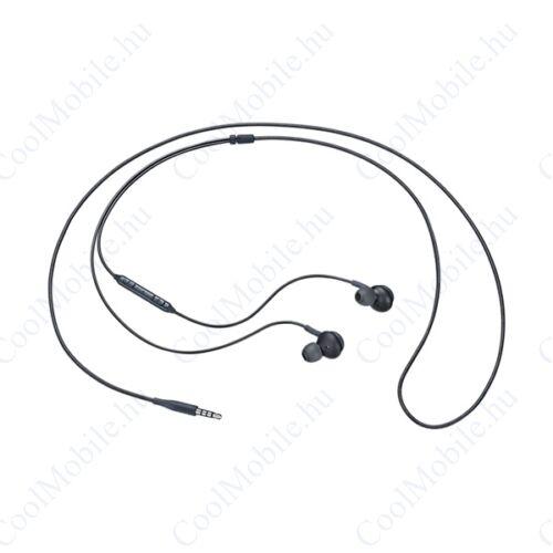 Samsung AKG EO-IG955BSE headset, 3,5mm, fekete