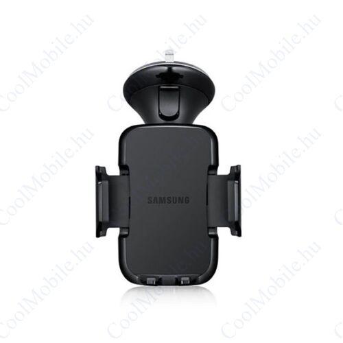 """Samsung EE-V200SA autós tartó (4""""-5,7""""), fekete, tapadókorongos"""