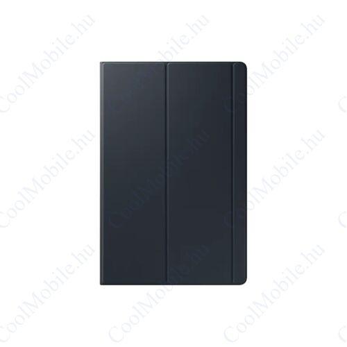 Samsung T720 Galaxy Tab S5e Book Cover gyári flip tok, fekete, EF-BT720PB