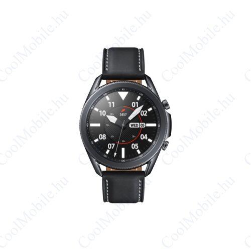 Samsung Galaxy Watch 3 okosóra 45mm (SM-R840), fekete