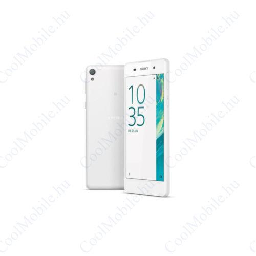 Sony Xperia E5 F3311 16GB fehér, kártyafüggetlen, 1 év gyártói garancia