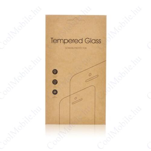 Sony Xperia M5 tempered glass kijelzővédő üvegfólia