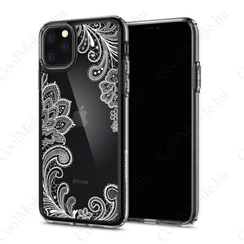 Spigen Ciel Cyrill Apple iPhone 11 Pro White Mandala tok