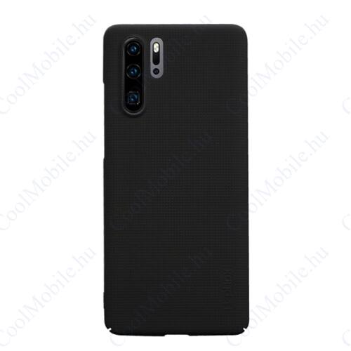T-Phox Guardian műanyag hátlap tok Samsung A305 Galaxy A30, fekete
