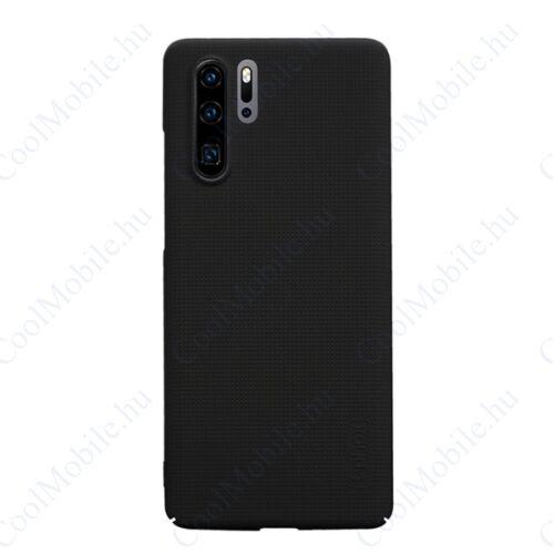 T-Phox Guardian műanyag hátlap tok Samsung G970 Galaxy S10e, fekete
