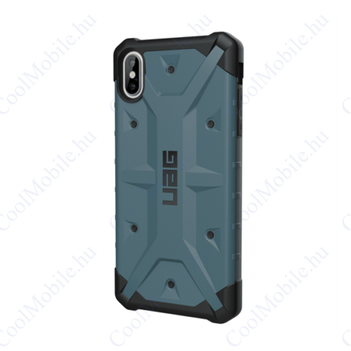 UAG Pathfinder Apple iPhone Xs Max hátlap tok, Slate