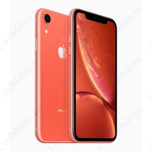 Apple iPhone XR 128GB korall