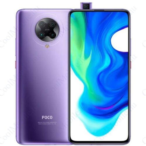 Xiaomi Poco F2 Pro 5G 128GB Dual lila 1 év garancia