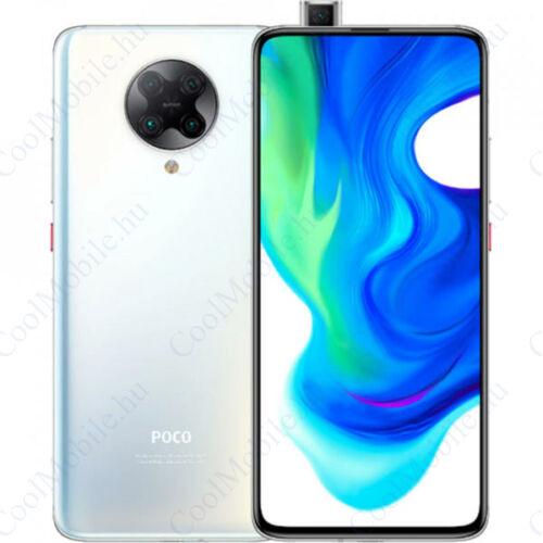 Xiaomi Poco F2 Pro 5G 128GB Dual fehér 1 év garancia